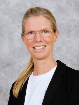 Linda Öhrn Massageteraput,  massör, Reconnective healing-utövare på Atlantis Wellness i  centrala Göteborg