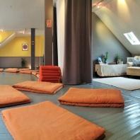 Yogaskola Malmö