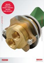 99B0040 - UniFlex Front Control Valves and Outlets - PREMIUM (8.8 MB)