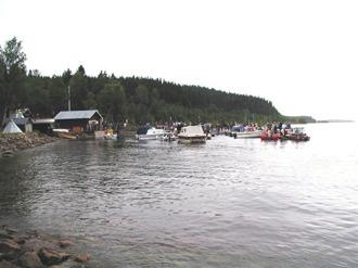 Flåsjön