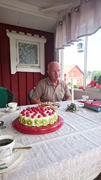 170803 GRATTIS KENT 66 år !
