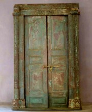 Dörren till Narnia?