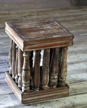 Pidestal/liten pall