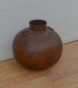 Gammal urna