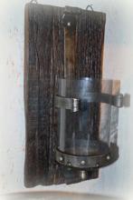 Lampett för stearinljus