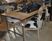 Industri matbord