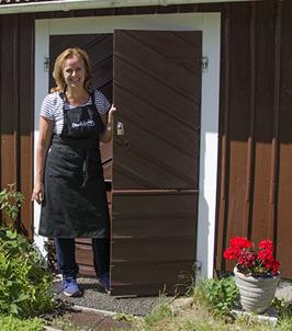 Välkommen till Ann-Christin och Blondie på Ölands Ljuvliga!