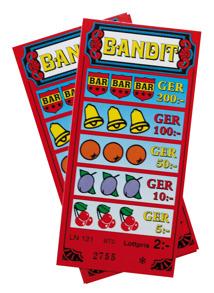 15011 Bandit - 15011 Bandit