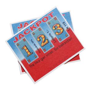 15010   Jackpot -