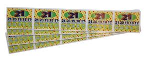 10157  Automat 21 Remsa -
