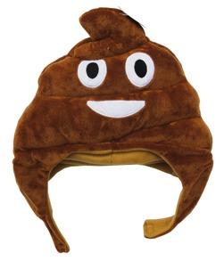 464083 Poop Hatt -