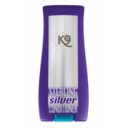 K9 Horse Sterling Silver Conditioner 300ml