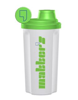 Matter's Grass Green Shaker - Matter's Grass Green Shaker
