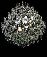 Kristallboll 60