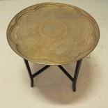 Orientaliskt brickbord