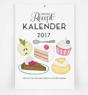 Receptkalender 2017
