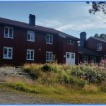 Solhøgda Leirsted ble valgt som stamkvarter