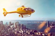 Helikopterutflykter