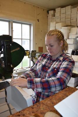 Selma Björklund