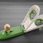 Alligator Onion Peeler 1
