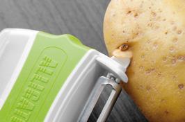 Potato eye remover