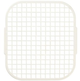 Cleaning grid, cleaning mesh for Alligator Chopper, dicer