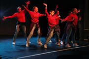 Bilder från Höstens föreställning -16 Foto: Mikaela Wedin