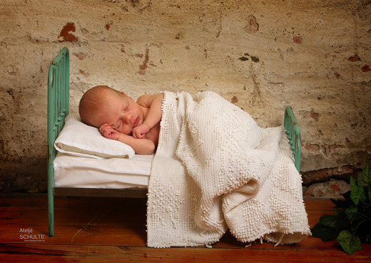 Barn & Nyföddfotograf Ulrich Schulte