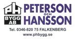 Peterson & Hansson