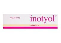 Inotyol® 30 g tub
