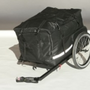 Vagn och väska för TRIcon