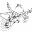 Azub bagagehållare för tvåhjulingar - Azub Expedition extension för tvåhjulingar