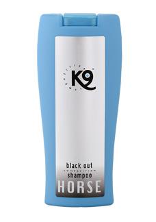 K9 Black out Shampo