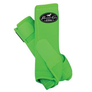 VenTECH Elite Sports Medicine boots 4-Pack Enfärgat - Lime Green stl M i lager