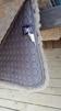 Designa din pad - 2 Med eller utan avtagbart lammskinn