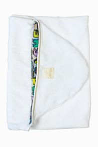 Petite Cashe Towel - Petite Cashe Towel / One Size