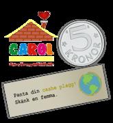 Donation Carol