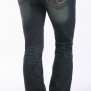 BLAKE-CRUEL DENIM - BLAKE STL 5L/28 LONG LEG