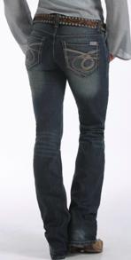 BLAKE-CRUEL DENIM - BLAKE STL 00L/24 LONG LEG