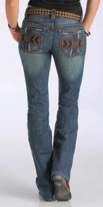 ABBY- CRUELDENIM - ABBY STL 5L/28 LONG LEG