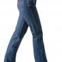 Jeans-Cruelgirl - JEANS 3L/27 LONG LEG
