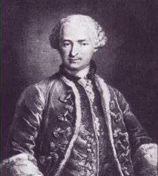 Count Saint Germain