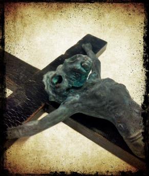 The Öregrund Werewolf Crucifix.( CC. 1948:12)