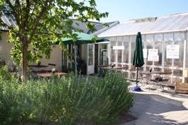 Åbergs Trädgård & Café