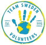 Team Sweden Volunteers
