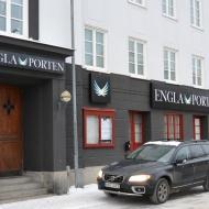 Englaporten-Sundsvall