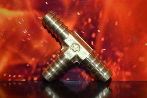 T-förgrening - 10mm