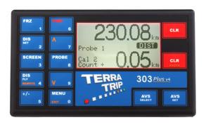 Terratrip 303 PLUS V4