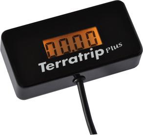 Terratrip Driver Display 202/303 V3