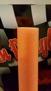 Burbåge stoppning - Orange